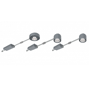Light engine, LE109040DIM120VMD   4000K 120V, ADL9040/LH/SM, MD optic, driver installed. 1000 lumens 120V dimming
