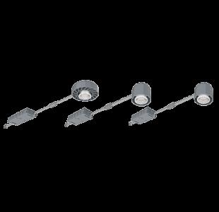 Light engine, LE209035DIM120VMD  3500K 120V, ADL9035/LH/SM, MD optic, driver installed. 2000 lumens